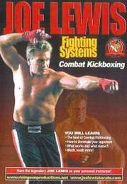 Fighting System Vol. 1 Combat Kickboxing