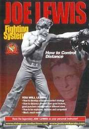 Fighting System Vol .3 How to Control Distance
