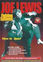 Fighting System Vol. 7 How to Spar!