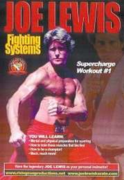 Fighting System Vol. 11 Supercharge Workout Vol. 1