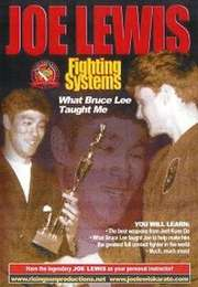 Fighting System Vol. 16 What Bruce Lee Taught Me