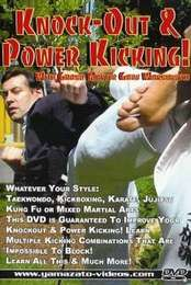 Knock-Out & Power Kicking