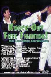 Knock-Out Free Fighting