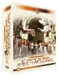 Capoeira Spectaculaire 3 DVD Box