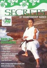 Secrets of Championship Karate Kata for Beginner