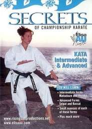 Secrets of Championship Karate Advanced Kata