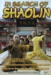 In Search of Shaolin