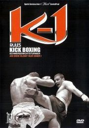 K-1 Rules Kickboxing Vol.1 2004