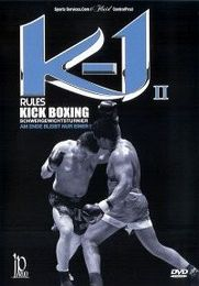 K-1 Rules Kickboxing Vol.2 2005