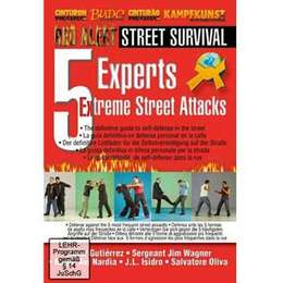 DVD 5 Experts - Extreme Street Attacks