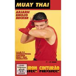 DVD Becker - Muay Thai