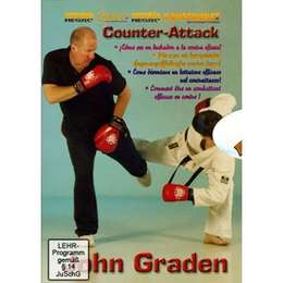 DVD Graden - Counter- Attack