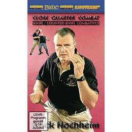 DVD Hochheim - Close Quarter Combat Knife