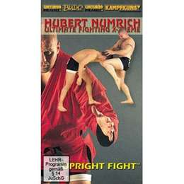 DVD Numrich - Ground Fighting