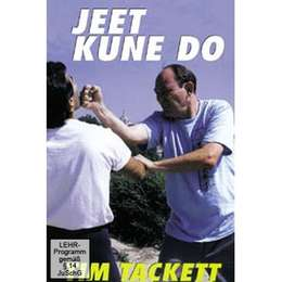 DVD Tackett - Jeet Kunde Do Vol. 1