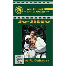 DVD Dabauza - Ju-Jitsu Traditional