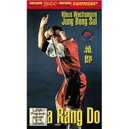 DVD Wachsmann - Hwa Rang Do Vol.3