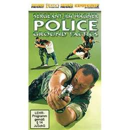 DVD Wagner - Police Ground Tactics