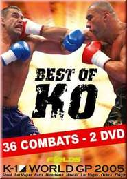 K-1 Best of KO GP 2005