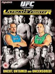 The Ultimate Fighter 1. Staffel