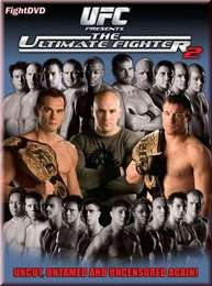 The Ultimate Fighter 2. Staffel