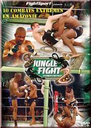 Jungle Fight 2