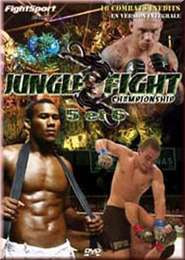 Jungle Fight 5 + 6