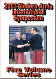 Modern Arnis International Symposium