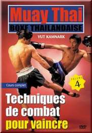Muay Thai Vol.4