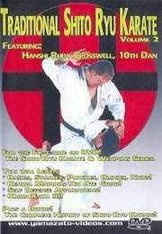 Traditional Shito Ryu Karate Vol.2