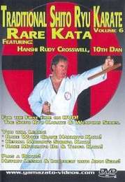 Traditional Shito Ryu Karate Vol.6