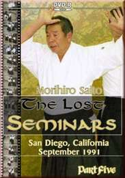 The lost Seminars 5