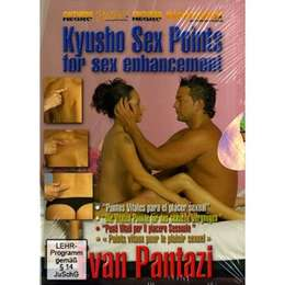 DVD: Pantazi - Kyusho Sex Points