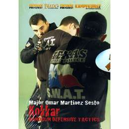 DVD: Martinez - Kokkar Handgun Defensive Tactics