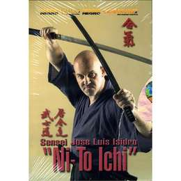 DVD: Isidro - Ni-To Ichi