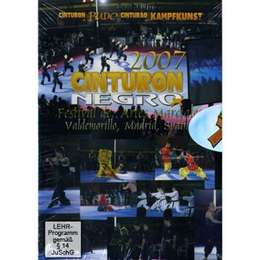 DVD: Budo International - Budo Festival 2007
