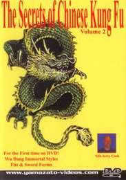 The Secrets of Chinese Kung Fu Vol.2