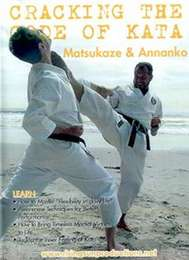 Cracking The Code of Kata Matsukaze & Annanko