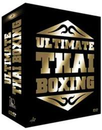 Muay Thai DVD Geschenk-Set Ultimate Thai Boxing