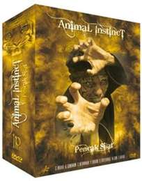 Pencak Silat Animal Instinct DVD Geschenk-Set