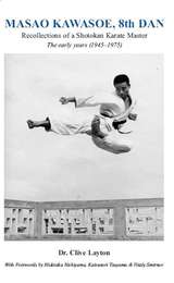 Recollections of a Shotokan Karate Master