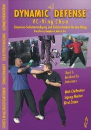Dynamic Defense VC-Ving Chun 1