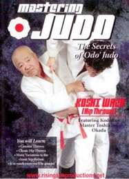 Mastering Judo Koshi Waza Hip Throws