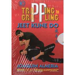 DVD: ALMERIA - Jkd Trapping to Grappling