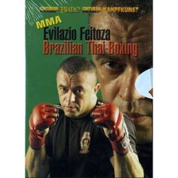 DVD: Feitoza - Brazilian Thai Boxing