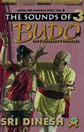 CD: Budo - The Sounds of Budo International Vol.3