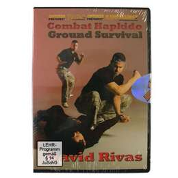Rivas - Combat Hapkido Ground Survival