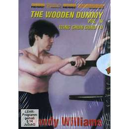 Williams - Wing Chun Wooden Dummy IV