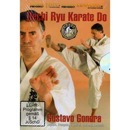 Gondra - Uechi Ryu Karate Do