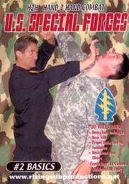Hand to Hand Combat  US Special Forces Vol.2